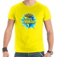 Camiseta hombre Diseño Cádiz somos de primera