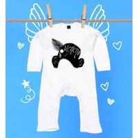 Pijama Capitán Veneno - Bebe
