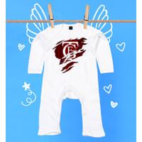 Pijama de bebe con logo GTF
