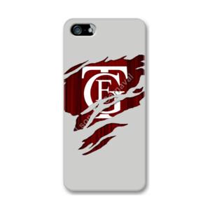 Funda de iPhone (todos los modelos) logo GTF