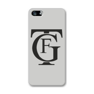 Funda de iPhone (todos los modelos) logo del teatro Falla